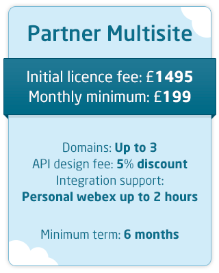 Package multi partner