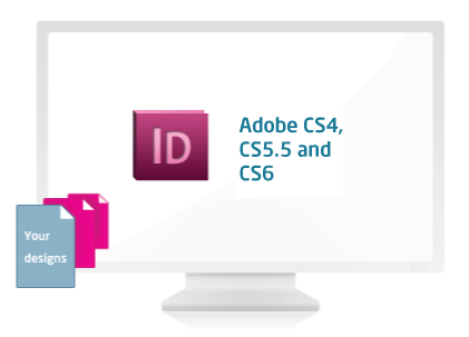 screen indesign